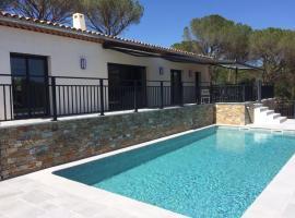 Villa Maison De Vacances - Vidauban, Vidauban