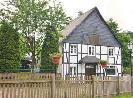 Holiday Home Am Bach 1, Olsberg