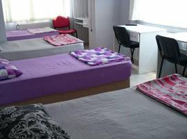Gaye Apart Otel, Edirne