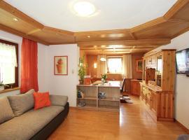 Apartment Lettenbichler, Haus