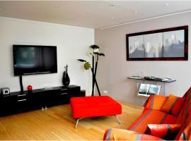 Appartement Richelieu, Parijs