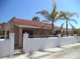 Home Holidays La Tonnara, Mazara del Vallo