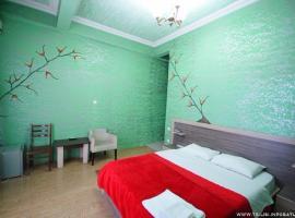 Hotel Vakhtanguri, Batumi