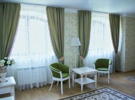 Mini-hotel Kelarskaya Naberezhnaya, Сергиев Посад