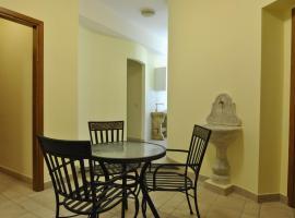 Roma Tourist House,