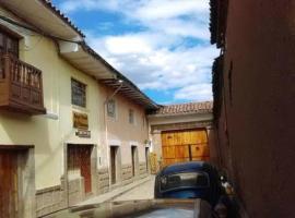 Casa Centro Histórico, Cuzco