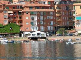 Bi Hotel, Porto Ercole