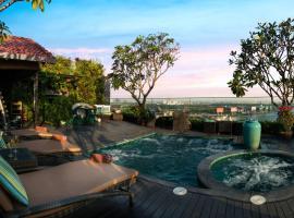 Silverland Jolie Hotel & Spa, Ho Chi Minh
