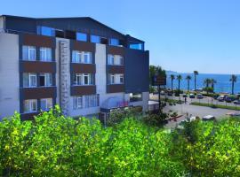 Erdem Hotel, Antalya