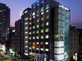 Stay 7 B&W Hotel, Busan