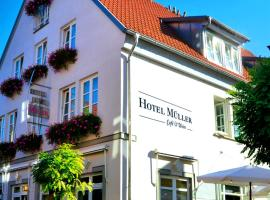 Hotel Müller Café & Wein