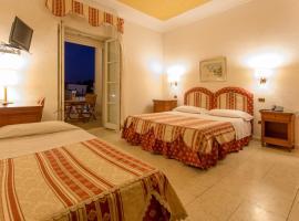 Mariano IV Palace Hotel, Oristano