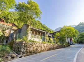 Ka Bing Garden Hostel, Dujiangyan