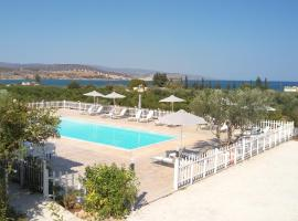 Leonidas Resort, Ermióni