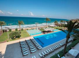 Ocean Blue Beach Resort Jbeil, Jbeil