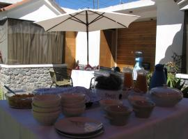 Grace Valley, Arequipa