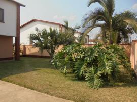 Sherbourne Apartment 4, Lusaka