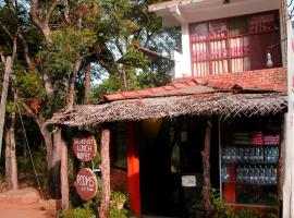 Sangria Home Stay, Sigiriya