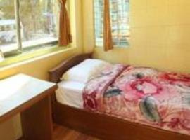 Yee Shin Guest House, Hsipaw