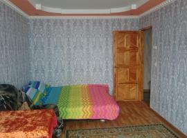 Apartment in 11 Microdistrict 92-4, Aqtöbe