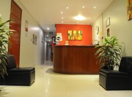 Hotel Costa Bella, Piura