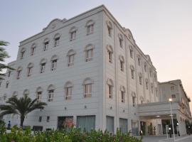 Royal Gardens Hotel, Сухар