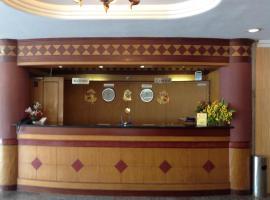 Lai Lai Mutiara Hotel, Nagoya