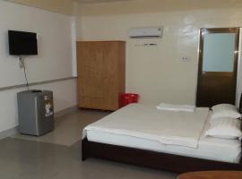 Offshore Hotel, Vung Tau