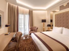 Ramada Hotel & Suites Istanbul Golden Horn, Estambul