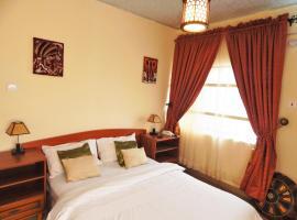 RedWood Place, Abuja