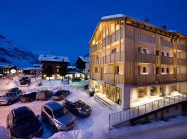 Hotel Larice, Livigno