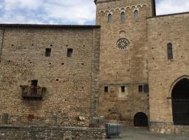 Il Vicoletto, Anagni