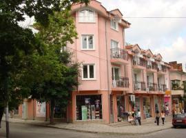 Guest House Deloni, Karlovo