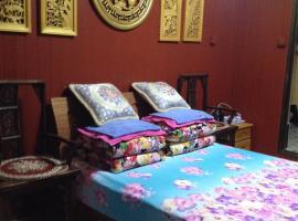 Red House 165 - 3 You shun hostel, Huairou