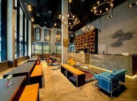 Hotel Yan, Singapura