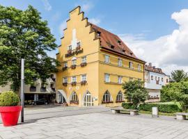 Altstadt-Hotel