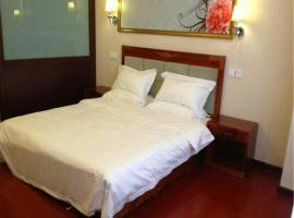 Maixiulaike 100 Chain Hotel Tianjin Xuexiao Street Branch, Binhai