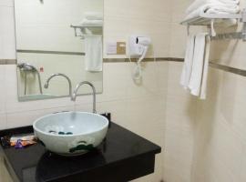 Emeishan Jinmao Hotel, Emeishan