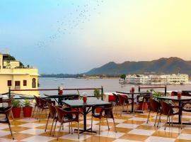 Hotel Devraj Niwas, Udaipur