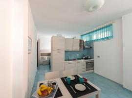 Palmarola Apartment, Minturno