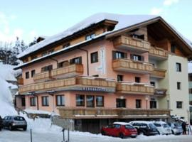 Hotel Negritella, Passo del Tonale
