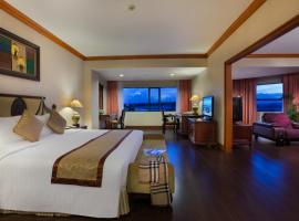 Halong Plaza Hotel, Ha Long