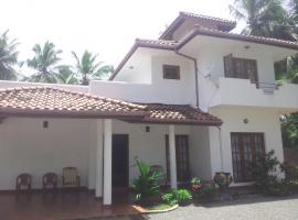 Sun Set Villa, Induruwa