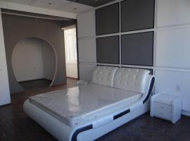 2 bedroom apt. at Somoni street, Dushanbe