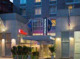 Hilton Garden Inn New York Manhattan Midtown East, Нью-Йорк