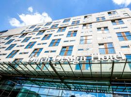 Dutch Design Hotel Artemis,