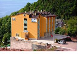 Deniz Hotel, Kozlu
