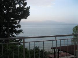 Holiday Home Sunrise, Struga