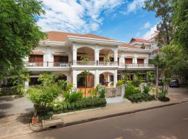 Grand Sunset Angkor Hotel, Siem Reap