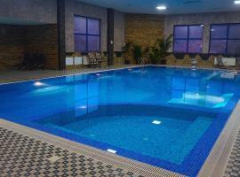 Hotel Stilyana - Adults only, Devin